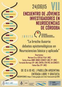 flyer VII Encuentro