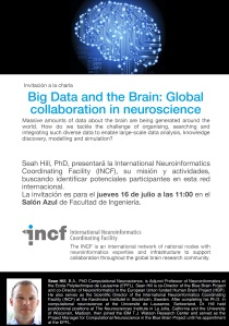 big data and the brain