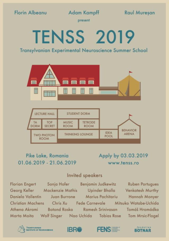 TENSS2019