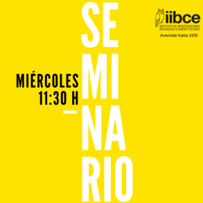seminario iibce